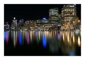 City Night by nz13590