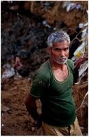 worker1 color by DANNY-KURIAN