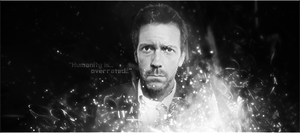 Gregory House - Signature by ArtieFTW
