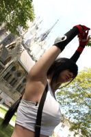Cosplay Tifa ff VII by OriginalRikku