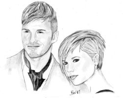 the beckhams by bevf2003