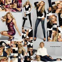 ashley tisdale graphic 2 by letsplayyourlovegame
