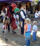 TRD - TX Ren Fest 2011 by RegineSkrydon