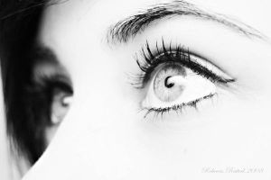 eyes. by RebeccaRatted