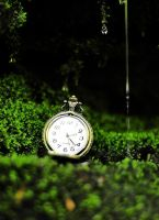 ::Time Is Ticking:: by teresastreasures72