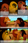Uru's Reign Part 2: Chapter 2: Page 6 by albinoraven666fanart