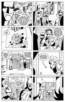 Batman and Robin page 4 by literacysuks1