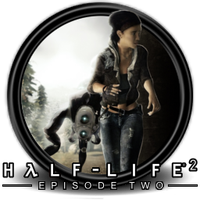 Half-Life 2 Episode Two - Icon by DaRhymes