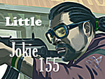 Little Jacob/Jokie155 Icon by Jokie155