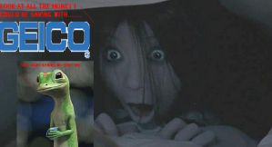 GEICO AUTO INSURSANCE pic 2 by DrCropes