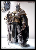 Lich King by dedded