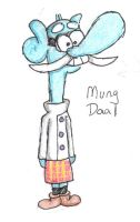 Mung Daal by little-ampharos