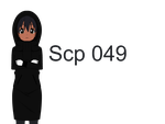 Scp-049 human profile by RockGirl354