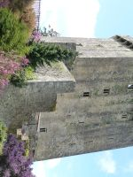 castle in Blarney 8 by indeed-stock