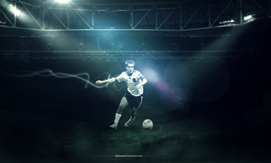 Philipp Lahm by destroyer53