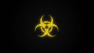 Biohazard wallpaper by Drewdini