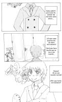Meeting expectation - P. 23 by Shi-Rue