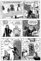 Game of Thrones: Joff Off! 7 'Huggies' by ninjakitsune