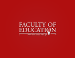 Faculty of education by 32-D3519N
