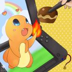 Charmander Amie by SeviYummy
