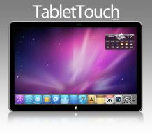 Tablet Touch by gfx4more