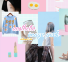 aesthetic image pack by Alison1982