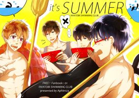 FREE ! - its Summer by aphin123