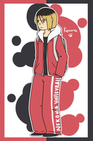 Kenma by Tinnypants