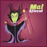 Maleficent by Superespialidoce