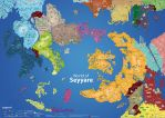World of Seyyare - Entire map, Full resolution by zmote
