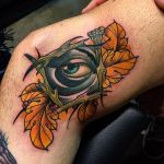 Autumn seeying eye by willemxsm by WillemXSM