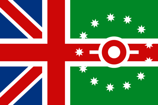 Flag of the United League (EPL) by NikNaks93