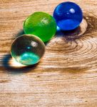 Water beads1 by Mackingster