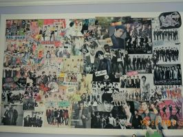 K-pop Collage by ChitoseYagami