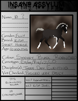 IA Foal Papers-Corpse X JFS Burnished Silver 1 by x-XInsomniaX-x