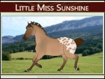 3065 ORS Little Miss Sunshine - SOLD by Argentievetri