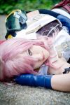 Lightning - Blue as Your Eyes by stormyprince