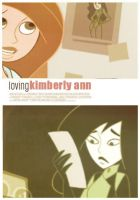 Loving Kimberly Ann by sapphicspencil