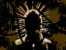 Slipknot Craig Jones BG by BrandonShandavio