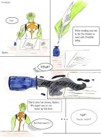 .:Emissions:. Page Two by TransparentlyHere