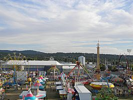 Spokane County Interstate Fair 29 by crimsonravenwarrior