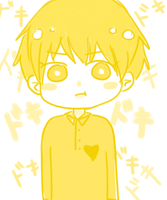 Kise by kurochineko