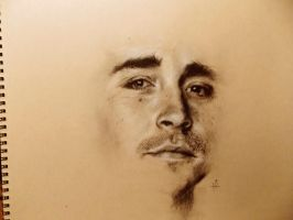 Lee Pace by BluesardineZ
