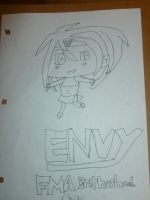 Envy Chibi by monkeymonkey153