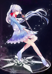 Weiss by hoharibo