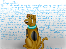 Letter of forgiveness... by Copanel-CP