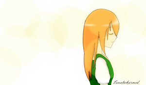 APH: OC - Ireland - Thinking Of You by Lunaticharmed