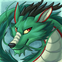 Tokenekie Avatar by Tokenekie