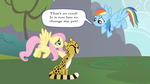 The greatest pet of all by quodfuero