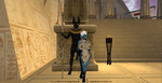 Nowan Mystiere _ Temple of Ithis _ 4 by IndigoMystiere